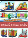 Obstacle Cources Online