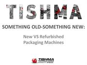 8 Steps to follow when buying a new packaging machine