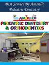 Best Service By Amarillo Pediatric Dentistry
