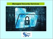managed-security services