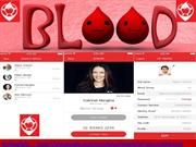 Blood Donation Website | Where to Donate Blood Near Me | Instadonors