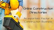 Why You Must Enlist Your Business in Online Construction Directory