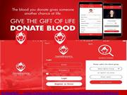 Sign Up to Give Blood | How to Donate Blood | Need Urgent Blood