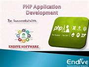 Top PHP Application Development Services- Hire PHP Developers