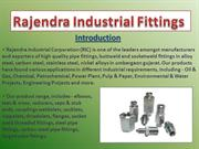 Rajendra Industrial Fittings