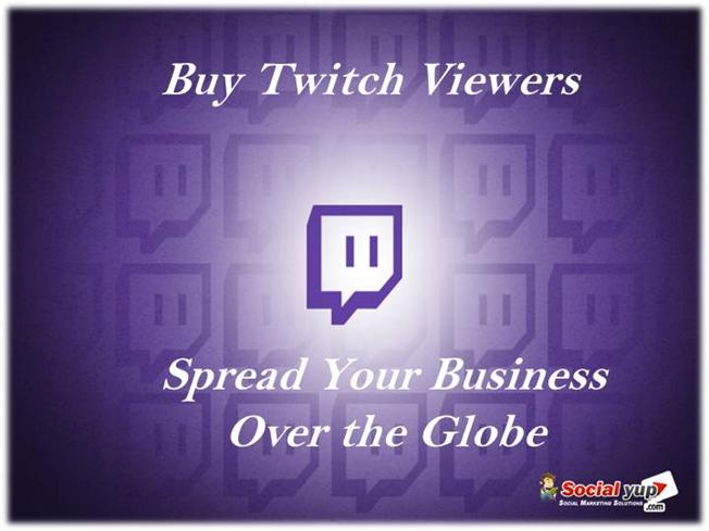 Where to Get Real Twitch Viewers Fast? |authorSTREAM