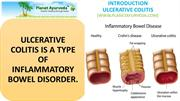 Permanent cure of ulcerative colitis with diet & treatment