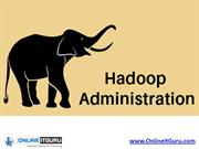 Hadoop Admin online training | Hadoop Admin online training Hyderabad