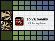 3D VR Games  - Best VR Racing Game
