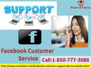 View sent requests through Facebook Customer Service 1-850-777-3086