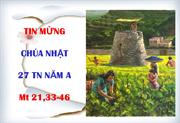 Tin mung CN 27TN A