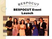 Bespocut Launch Event