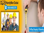 HMD Home Maintenance HandyMan Dubai