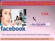 Facebook Technical Support 10