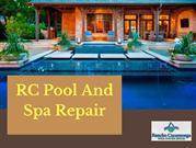 Get Ensur Hot Tub Repair & Pool Pump Repair in Rancho Cucamonga