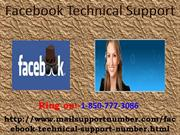Facebook Technical Support 6