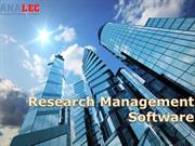 Sell-Side Investment Research Software for Call List Management