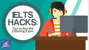 Tips to Ace the IELTS Listening Exam