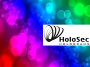 Buy Security Holograms Online at Holosec Ltd Company