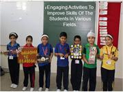 Engaging Activities To Improve Skills Of The Students In Various Field