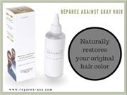 Gray Hair Care Products