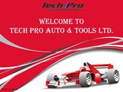 High Quality Electrical and Diagnostic Tools