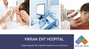 Vikram ENT Hospital and Research Institute