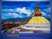 Why Nepal is the Biggest Attraction Center For Tourists