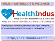Medical,Surgical,Wellness Treatment Services Provider in India