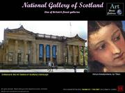 National Gallery of Scotland 2.0
