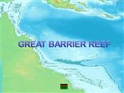 Great Barrier Reef - Australia.pps
