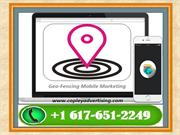 Importance and benefits of Geofencing in mobile marketing
