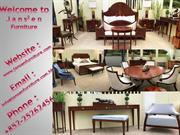 Home and Office Furniture Manufacturer
