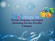 Website Design and Digital Marketing Services In Mumbai, india