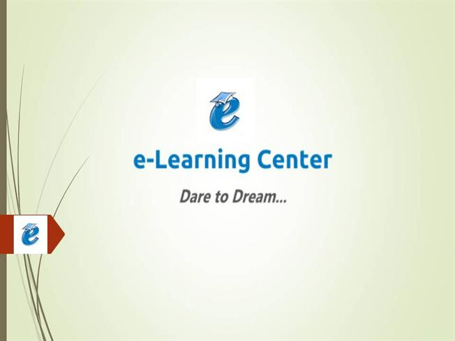 Online Certification Courses E Learning Center Authorstream