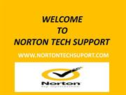 Norton Tech Support Phone Number +1-866-266-6880