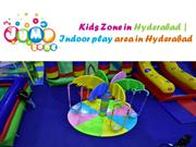Kids Play Area In Hyderabad | Indoor Play Area InHyderabad