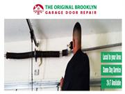 Garage Door Company Brooklyn Newyork