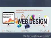Web Design Agency USA | Professional Web Design -  8559772647