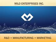 MILO ENTERPRISES INC