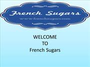 Frenchsugars.com | Dragées, Candied Fruits &