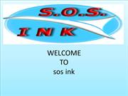 Toner cartridges | Ink Cartridges | SOS INK Canada