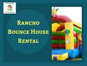 Bounce House Rental Services in bloomington