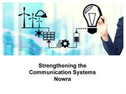 The Safest and Strongest Communication Systems Nowra