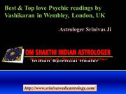 Best & Top love Psychic readings by Vashikaran in Wembley,London, UK