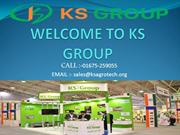 KS AGRO TECH ORG