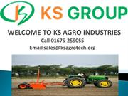 KS AGRO INDUSTRIES