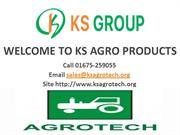 KS AGRO PRODUCTS