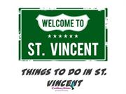 Things To Do In St Vincent