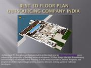 Best 3D Floor Plan